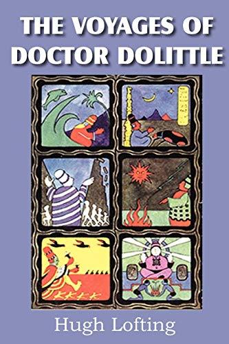 9781612035246: The Voyages of Dr. Dolittle