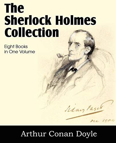 9781612035468: The Sherlock Holmes Collection