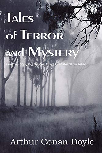 9781612035574: Tales of Terror and Mystery