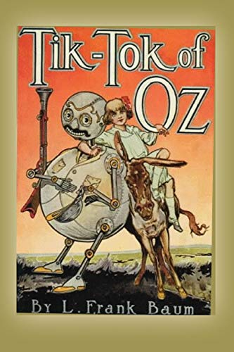 9781612035666: Tik-Tok of Oz