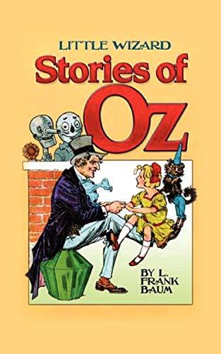 9781612035673: Little Wizard Stories of Oz