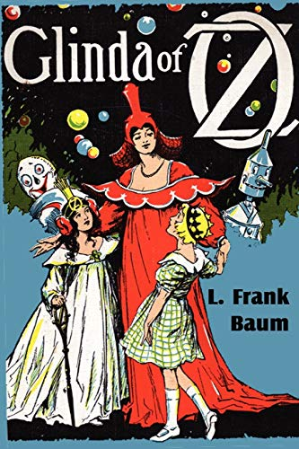 9781612035741: Glinda of Oz