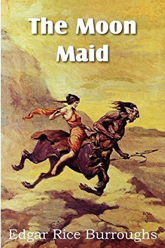 9781612035826: The Moon Maid