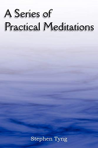9781612036281: A Series of Practical Meditations