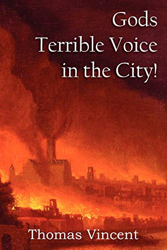 9781612036298: Gods Terrible Voice in the City!