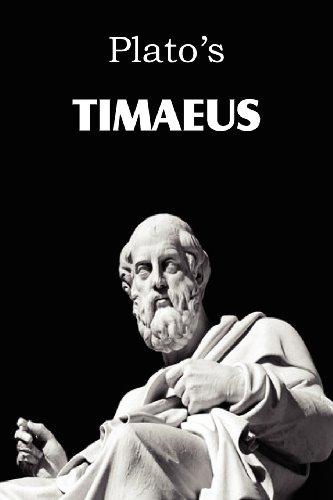 9781612036342: Timaeus