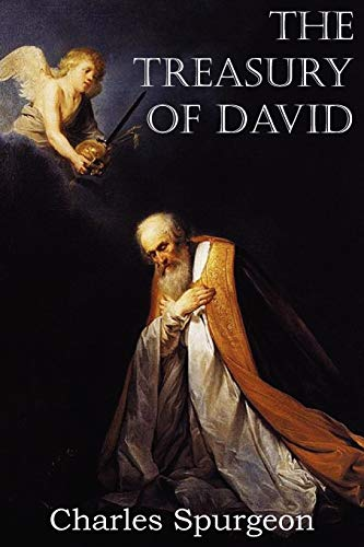 9781612036427: The Treasury of David