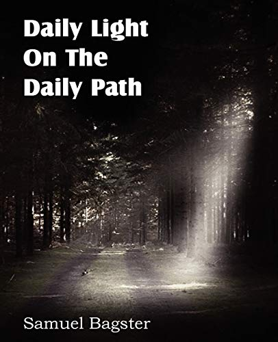 9781612036830: Daily Light on the Daily Path