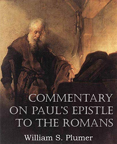 9781612037998: Commentary on Paul's Epistle to the Romans