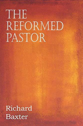 9781612038346: The Reformed Pastor