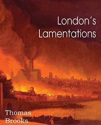 9781612038445: London's Lamentations