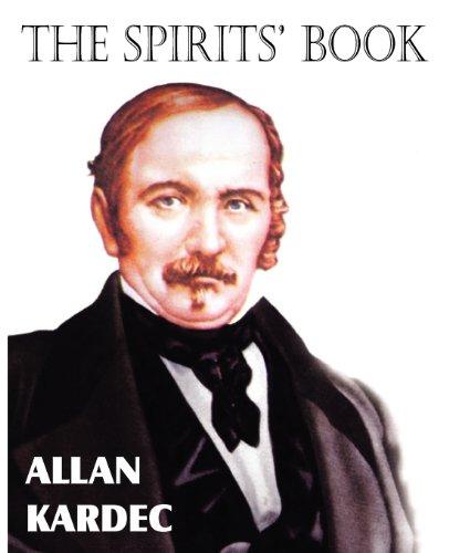 9781612038988: The Spirits' Book