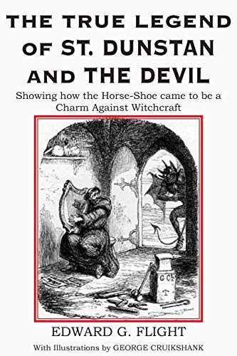 9781612039053: The True Legend of St. Dunstan and the Devil