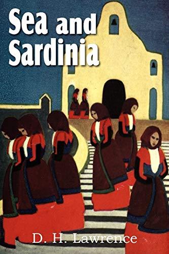 9781612039381: Sea and Sardinia