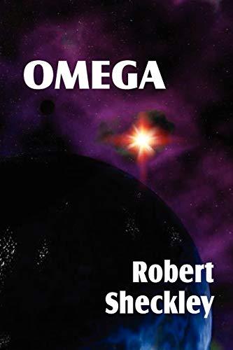 Omega: Robert Sheckley
