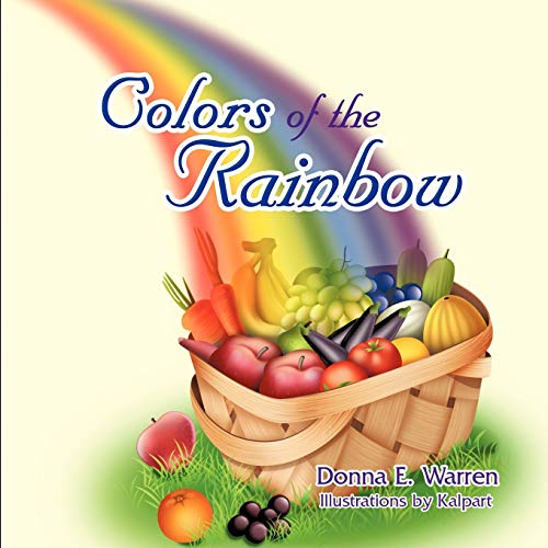 9781612043180: Colors of the Rainbow