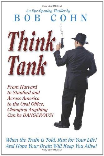 9781612044194: Think Tank