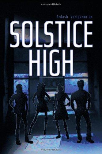 9781612045993: Solstice High