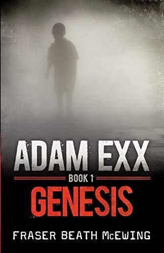 9781612047898: Adam Exx: Book 1: Genesis