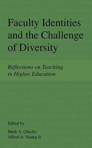 9781612051147: Faculty Identities and the Challenge of Diversity: Reflections on Teaching in Higher Education