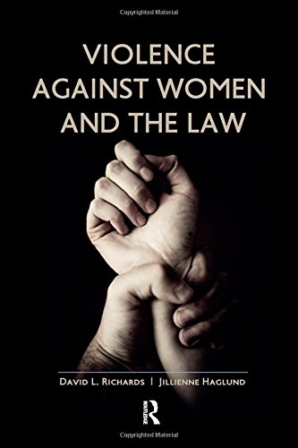 9781612051475: Violence Against Women and the Law (International Studies Intensives)