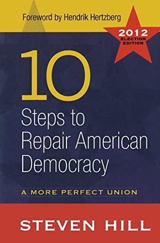 9781612051925: 10 Steps to Repair American Democracy