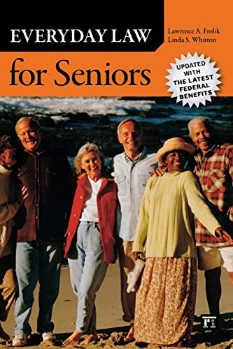 9781612052120: Everyday Law for Seniors
