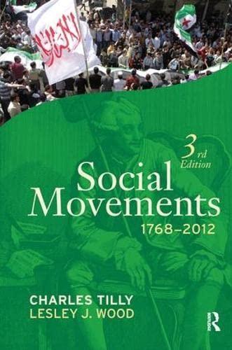 9781612052373: Social Movements 1768-2012