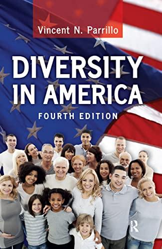 9781612052533: Diversity in America