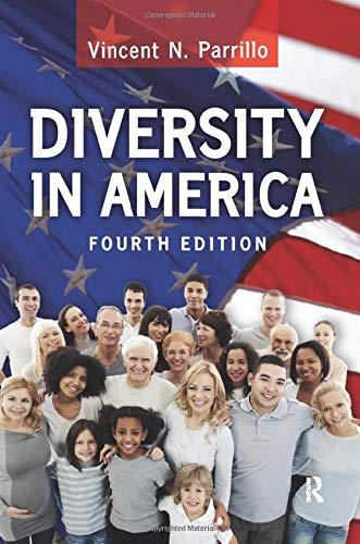 9781612052540: Diversity in America