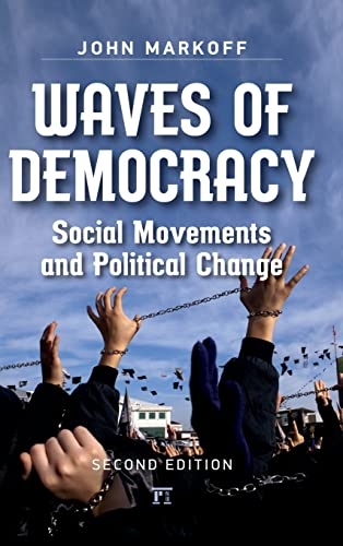 9781612052922: Waves of Democracy: Social Movements and Political Change, Second Edition