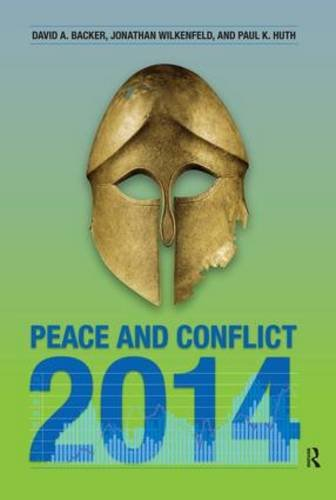 Peace and Conflict 2014: Huth, Paul K.;