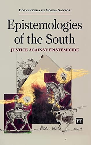 9781612055442: Epistemologies of the South: Justice Against Epistemicide
