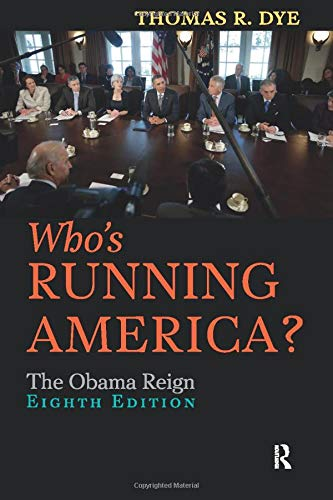 9781612055558: Who's Running America?: The Obama Reign