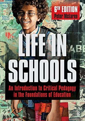 9781612056586: Life in Schools