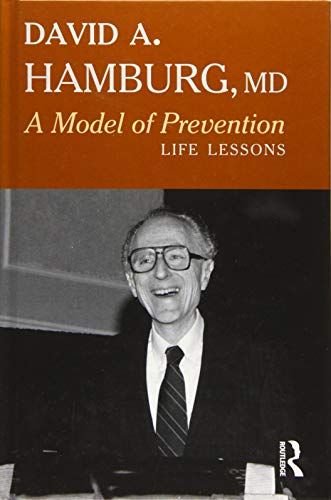 9781612059259: A Model of Prevention: Life Lessons
