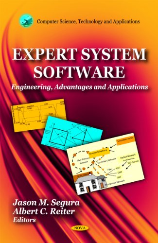 9781612091143: Expert System Software: Engineering, Advantages and Applications (Computer Science, Technology and Applications)