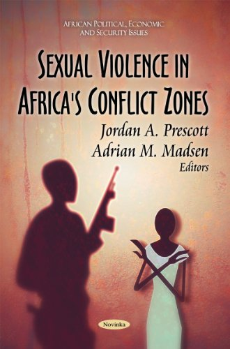 9781612092034: Sexual Violence in Africa's Conflict Zones (African Political, Economic and Security Issues)