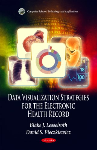 9781612092706: Data Visualization Strategies for the Electronic Health Record (Computer Science, Technology and Applications)