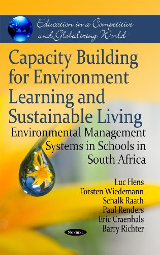Capacity Building for Environment Learning and Sustainable: Hens Luc Richter