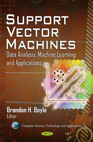 Support Vector Machines:: Data Analysis, Machine Learning and Applications (Computer Science, ...