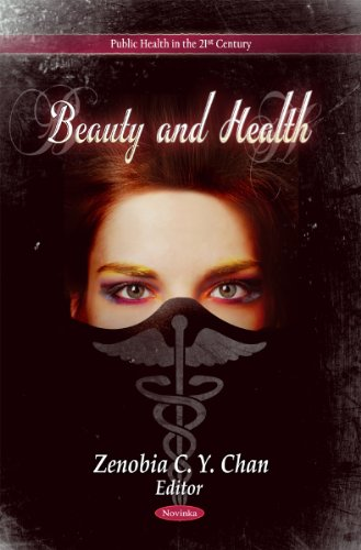 Beauty & Health: Zenobia C. Y.