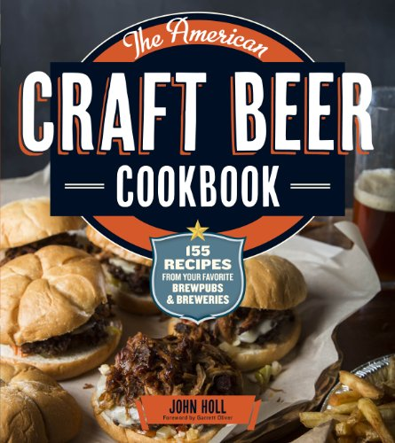 9781612120904: The American Craft Beers