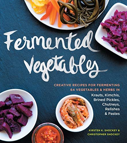9781612124254: Fermented Vegetables