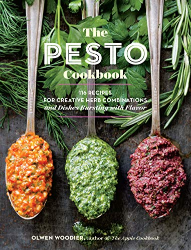9781612127651: Pesto Cookbook, The