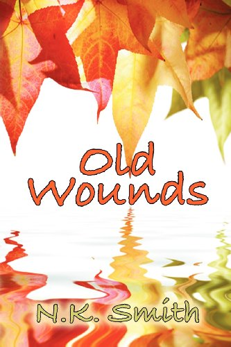 9781612130040: Old Wounds