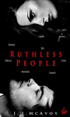 Ruthless People: McAvoy, J. J.