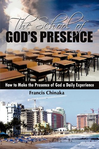 9781612150109: The School of God's Presence
