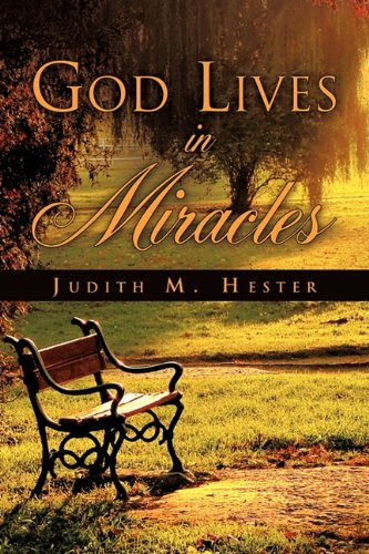 9781612150178: God Lives In Miracles