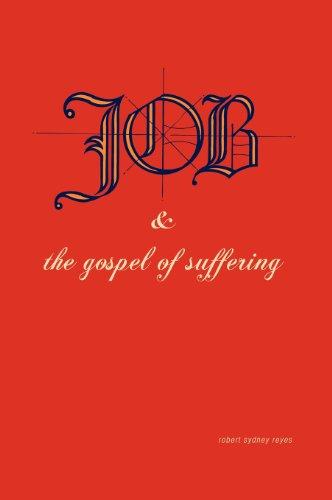9781612150338: Job & the Gospel of Suffering